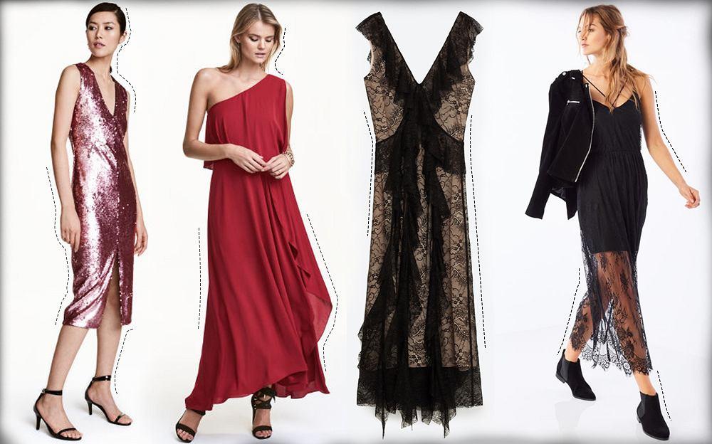 93a0434c4ee244 Kupić w sieciówce, na aukcji czy w atelier? Szukamy idealnej sukienki na  studniówkę