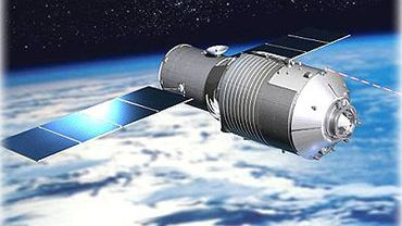 Chińska stacja kosmiczna Tiangong-1