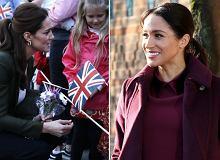 Najlepsze reality show? Życie rodziny królewskiej. Meghan kocha atencję, Kate nie znosi Meghan. To już nie władcy, to celebryci