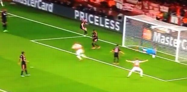 Manuel Neuer jest w formie