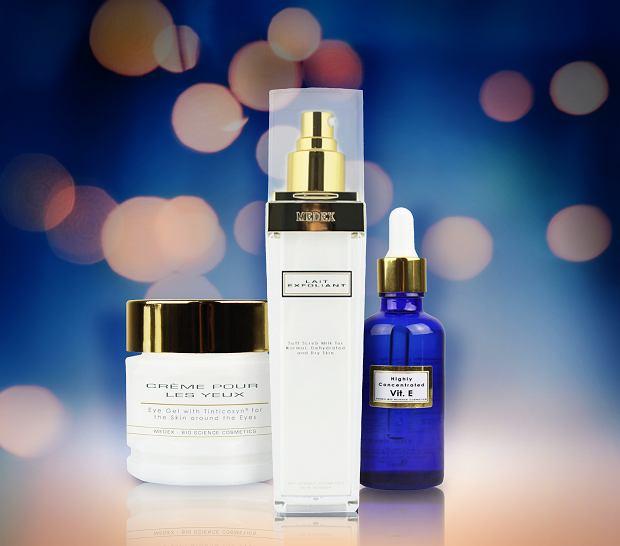 Kosmetyki marki MEDEX