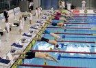Mistrzostwa Polski w pływaniu w Szczecinie: faworyci dominowali 1. dnia