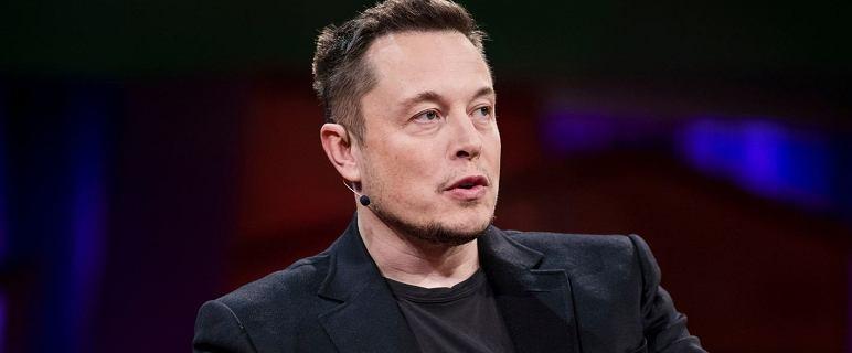 Elon Musk z tajemniczą wizytą w Polsce? Prywatny samolot wylądował w Warszawie