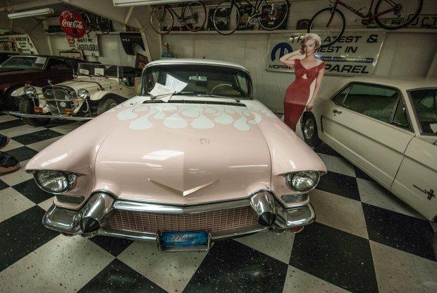 Route 66 Auto Supply Inc (fot. AP/grimcamera.com)