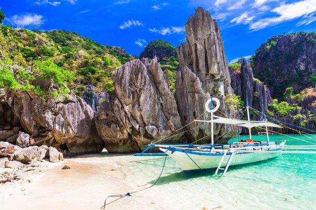 Palawan, Filipiny