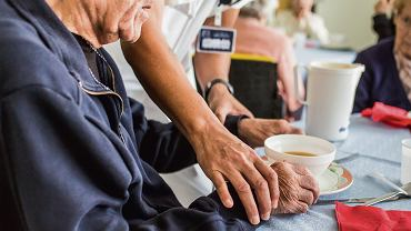 Opieka nad seniorami to jedno z wyzwań dzisiejszych czasów