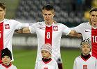 Piłkarz PGE GKS Bełchatów zagrał w meczu Polski z Niemcami