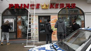 Sytuacja w Ełku po zabójstwie mieszkańca miasta w noc sylwestrową