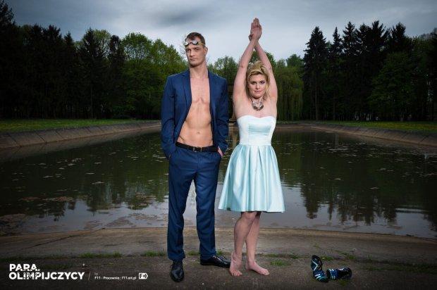 Polscy olimpijczycy i paraolimpijczycy na wspólnych zdjęciach. PARA doskonała [ZDJĘCIA]