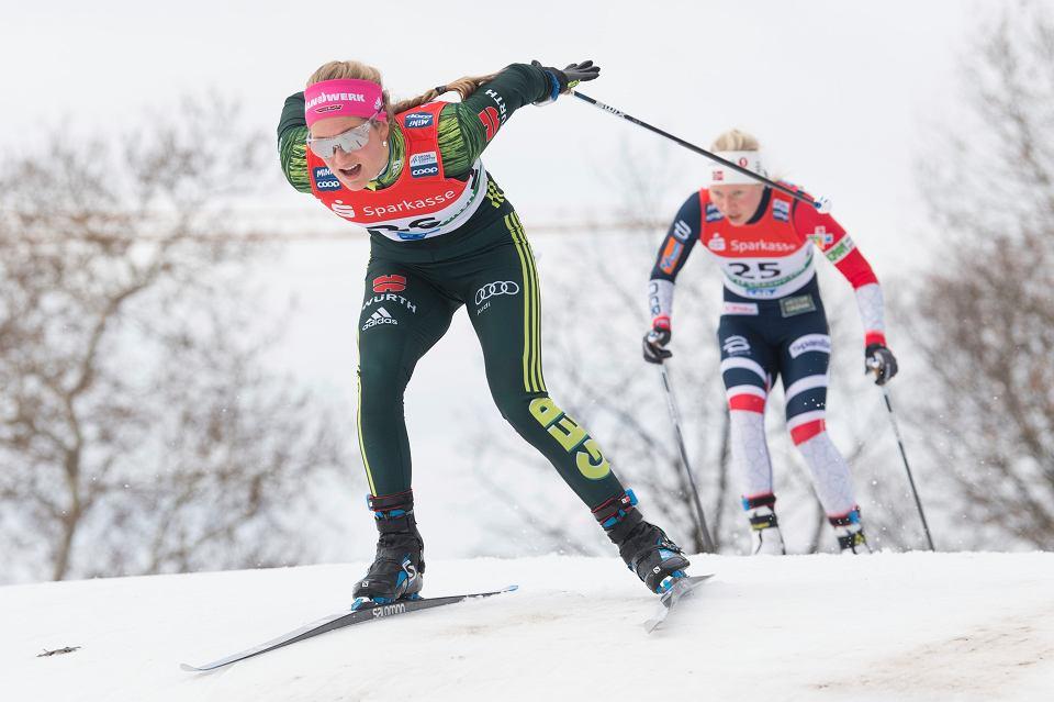Puchar Świata w biegach narciarskich w Dreźnie