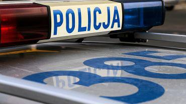 Policja (zdjęcie ilustracyjne)/Fot. Adam Stępień / Agencja Gazeta