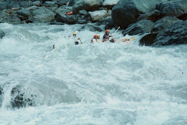 ''Bystrzacy'' w Himalajach