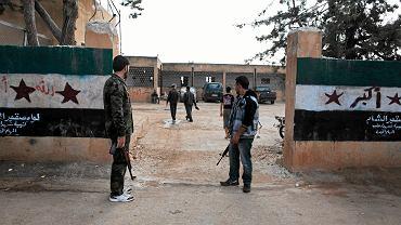 Syria to od lat jeden z najbardziej niebezpiecznych kierunków