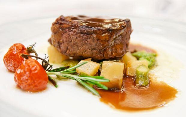 Kuchnie świata: historia na talerzu, kuchnie świata, kuchnia, Polędwica Chateaubriand
