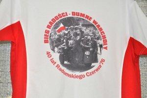 Radomski Czerwiec 76. Trwają zapisy do półmaratonu