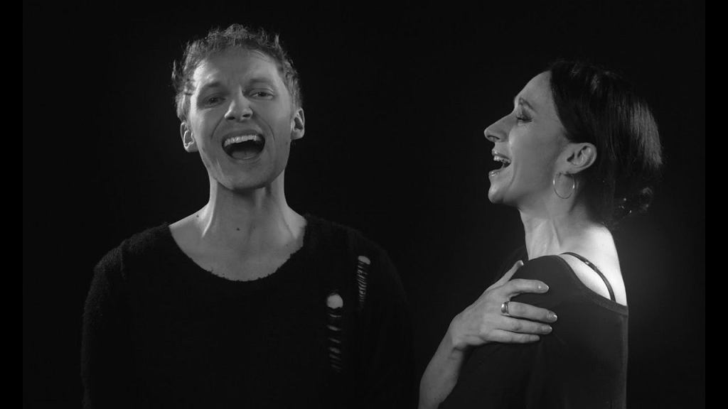 Renata Przemyk feat. Igor Herbut - Kochana (Official video)