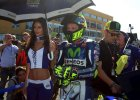 """Moto GP. Rossi oskarża rywali. """"Ustawili wyścig"""""""