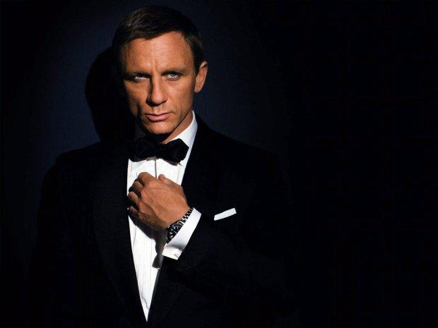 David Craig jako James Bond