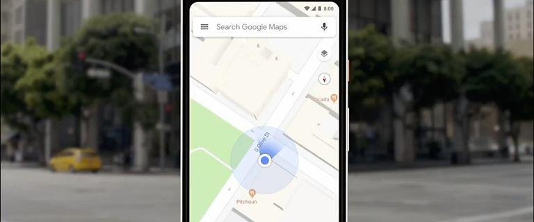 Tryb Incognito już wkrótce w Google Maps. Ukryje naszą aktywność i lokalizację, ale tylko na chwilę