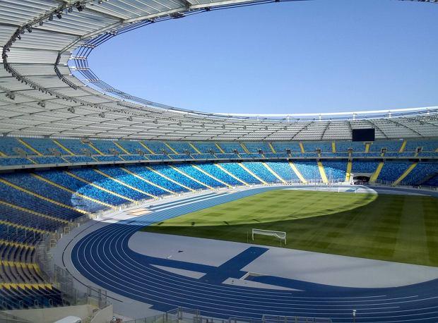 Stadion Śląski gotowy! To już czas na otwarcie. Bramki i piękna bieżnia lekkoatletyczna
