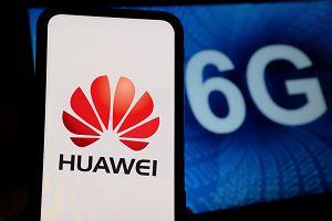 Zaczyna się wyścig o 6G? Huawei planuje wprowadzenie pierwszych urządzeń w 2030 r.