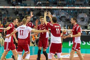 Liga Światowa. Brazylia - Polska 3:0. Siatkarze wciąż w odwrocie