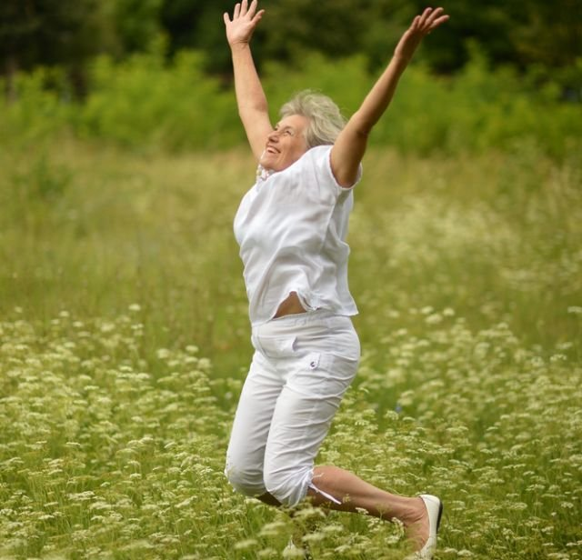 Żyjmy dłużej i... lepiej. To sensowny cel