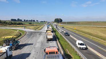 Remont autostrady A4