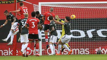 Gol Jana Bednarka, ale Southampton roztrwonił prowadzenie. Dramatyczna końcówka meczu