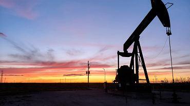 Ropa naftowa Brent najdroższa od trzech lat.