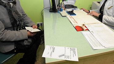Zwolnienie lekarskie (zdjęcie ilustracyjne)