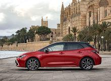 Sprzedaż samochodów w Polsce - Corolla depcze po piętach Octavii. Różnica to tylko 50 rejestracji