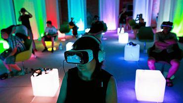 Festiwal Transatlantyk. Warsztaty z wirtualnej rzeczywistości