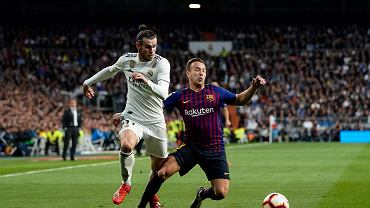 Gareth Bale odejdzie z Realu Madryt? Agent piłkarza dementuje plotki