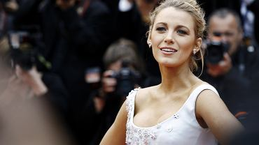 Blake Lively w Cannes