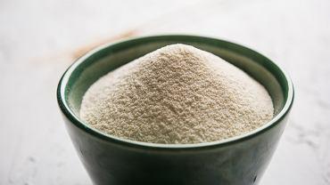 Mąka krupczatka - ta nazwa przewija się dosyć często przez strony i blogi z przepisami.