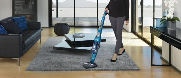 Tefal Air Force Handstick Extreme Silence