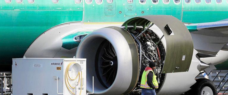 Katastrofy boeingów 737. Śledczy: Zawiódł system przeciw przeciągnięciu