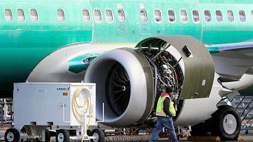 Katastrofa Boeinga 737 MAX. Zamiast szkoleń dla pilotów była dwugodzinna prezentacja na iPadzie