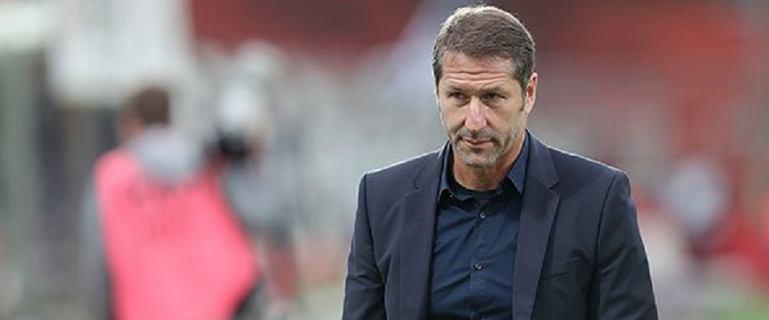 Sidorczuk: Trener Austrii? Ja byłem na antydepresantach, a Foda się zastanawiał, czy nie oszukuję. Ciężki charakter