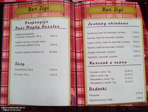 Bar Zigi