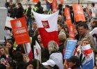 Polacy zatrzymają Wielką Brytanię? Planują protest
