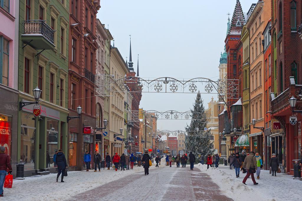 Toruń atrakcje dla dzieci - co można robić zimą?