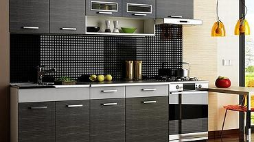 Kuchnie, meble kuchenne