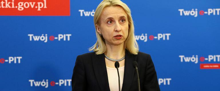 Teresa Czerwińska wraca.