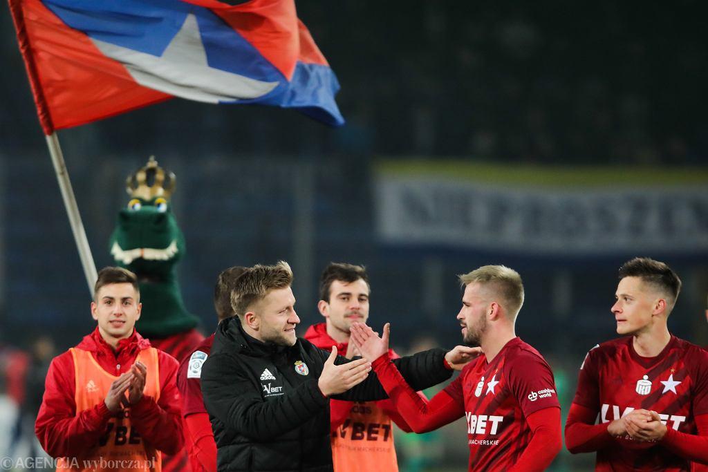 Wisła Kraków - Legia Warszawa. Gdzie oglądać hit Ekstraklasy?