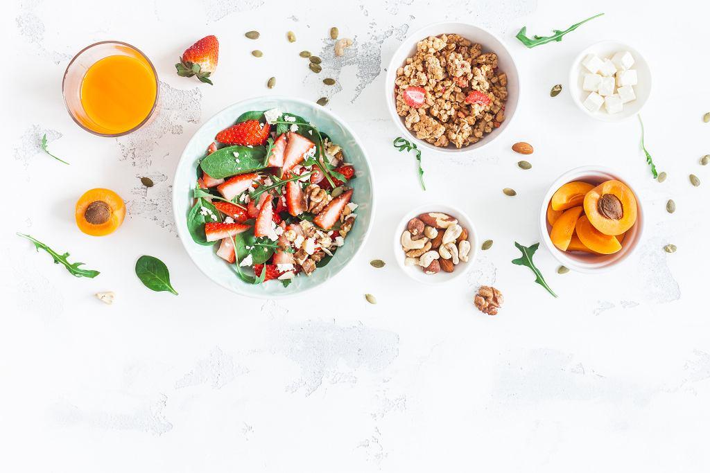 Jak przemycić do diety więcej warzyw i owoców?