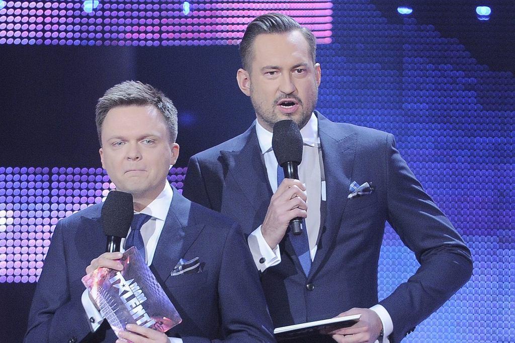 Szymon Hołownia Marcin Prokop