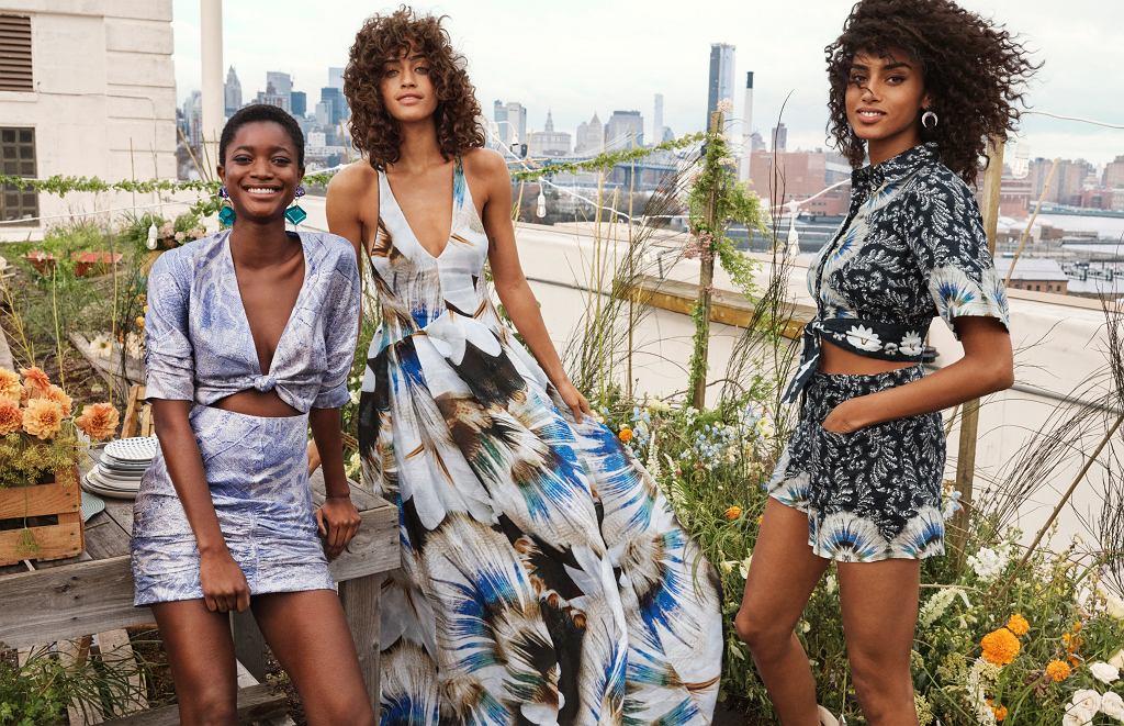 Nowa kampania H&M Conscious