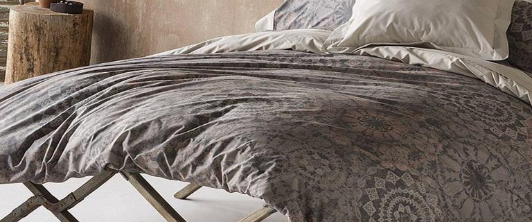 Piękne i dobre pościele bawełniane: top 12 jednokolorowych i wzorzystych kompletów